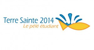 logo Terre Sainte 2014