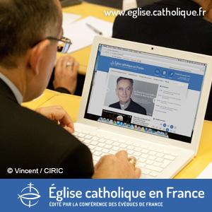 visuel com évêque site 2014