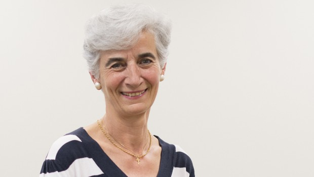 Véronique Fayet, Mai 2014 : Présidente du SC.