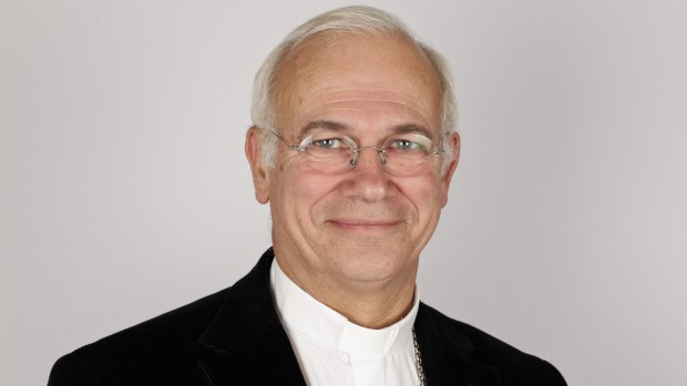 Mgr Stanislas LALANNE
