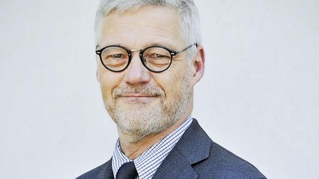 Portrait de Pascal Balmand