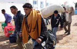 Intentions de prière du Pape François pour Aout : Intention Universelle - Les réfugiés