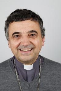 Mgr Dominique LEBRUN