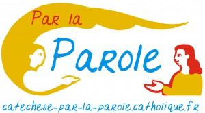 logo_catéchèse_par_la_parole_montpellier