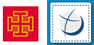 Logo SRI et œuvre d'Orient