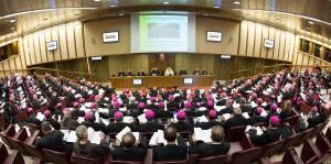 Synode sur la Famille au Vatican