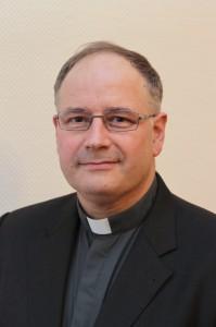 Mgr Jean-Philippe Nault, évêque de Digne