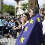 Le 9 en Europe
