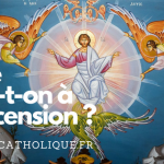 Que fete-t-on a l'ascension ?