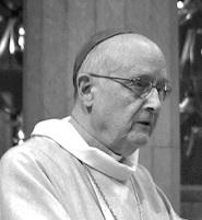 Mgr Claude Frikart