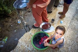 Réfugiés chrétiens au Kurdistan Irakien