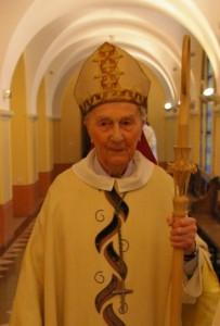 centenaire de Mgr Leuliet