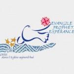 Logo Année de la vie consacrée