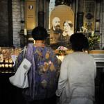 Fête liturgique des bienheureux Louis et Zélie MARTIN