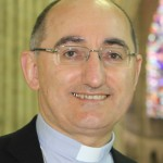 Mgr Giraud, Evêque de Sens et Auxerre