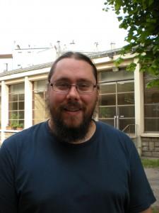 Benjamin Vergniaud