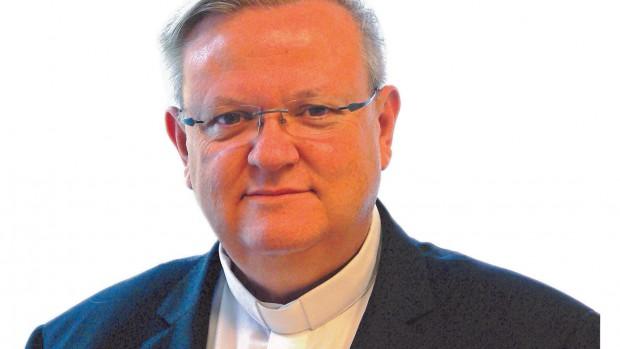 Jean-Louis Balsa, évêque de Viviers