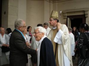 Mgr Eric de Moulins-Beaufort