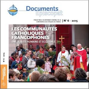 Communautés catholiques francophones