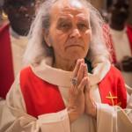 Ordinations sacerdotales à Notre Dame de Paris