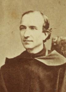 Etienne Pernet, 1824-1899
