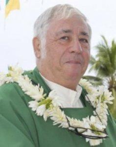 Mgr Jean-Pierre Cottanceau, ss.cc.