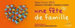 St Firmin 2015 à Amiens