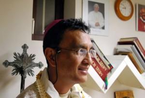 Mgr Pascal CHANG SOI