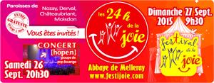 Festijoie 2015 à Nantes