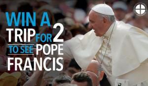 Pape Francois aux Etats-Unis