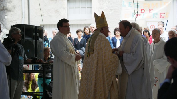 Ordination épiscopale Jean-Louis Balsa