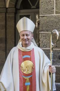 Ordination épiscopale de Mgr Luc CREPY