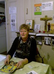 Marie-Andrée Reteux