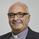 Mgr Hervé Gosselin