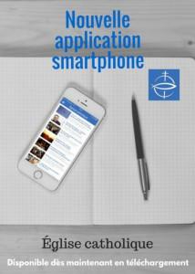 appli_smartphone eglise catholique