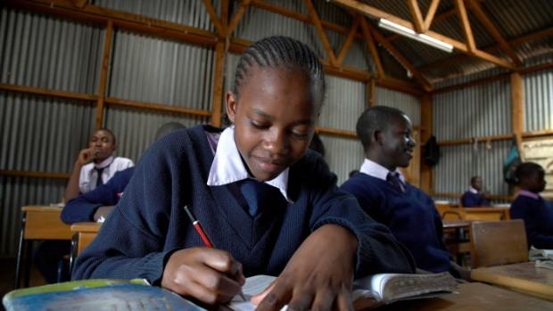 enfant_écolier_Kenya