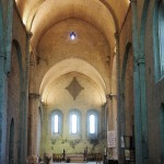 Église Notre Dame du Bourg, Porte Sainte du diocèse de Digne