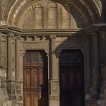 Cathédrale Notre dame, diocèse d'Evreux
