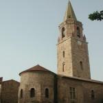 Cathédrale Saint-Léonce de Fréjus, Porte Sainte du diocèse de Fréjus-Toulon