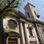 Cathédrale Notre Dame de la Seds, Porte Sainte du diocèse de Fréjus-Toulon