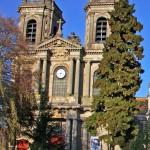Cathédrale de Langres, Porte Sainte du diocèse