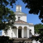 Cathedrale de Saint Denis de la Réunion, Porte Sainte du diocèse