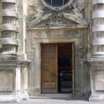 Porte Sainte de la Cathédrale du Havre
