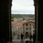 Porte Sainte de la Cathédrale du Puy-en-Velay