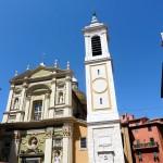 Cathedrale Sainte Reparate, Porte Sainte du diocèse de Nice
