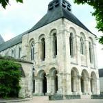 Eglise de Saint Benoit, diocèse d'Orléans