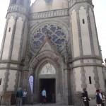 Basilique de Ceignac, Porte Sainte du diocèse de Rodez