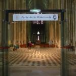 Porte Sainte de la Cathédrale de Saint Quentin