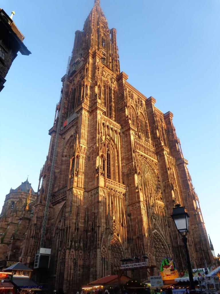 Une vingtaine de portes de la mis ricorde ouvertes le 8 for Comfaience de strasbourg