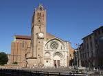 Cathedrale Sainte Etienne, Porte Sainte du diocèse de Toulouse